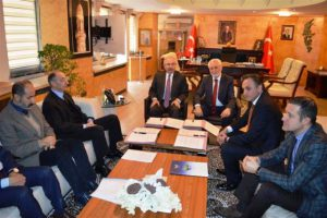 18. Ulusal Turizm Kongresi Mardin'de gerçekleştirilecek