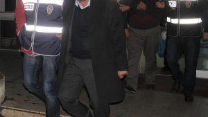 Kızıltepe'de 6 öğretmen tutuklandı