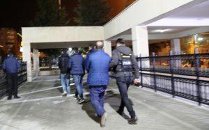 Uyuşturucu Operasyonu: 4 kişi tutuklandı
