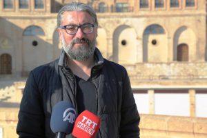 Yaptığı Belgeseller İle Mardin'i Dünyaya tanıtıyor