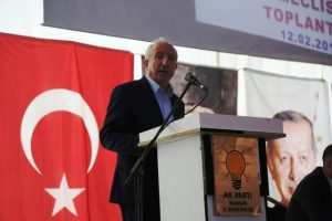 Miroğlu: Türkiye'de Bir Beka Sorunu Var