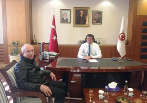 İhracat Belgeleri Mardin'de İşlem Görecek
