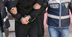 Mazıdağı ve Nusaybin'de 9 kişi tutuklandı