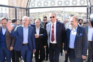 İşadamı Erdem'den Cumhurbaşkanı Erdoğan'a destek