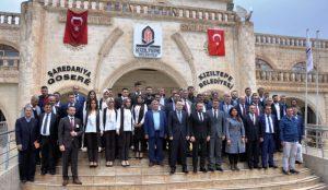 Kızıltepe'ye İzmit Belediyesinin desteği ile çorba çeşmesi