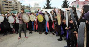 Karnaval havasında etkinlik