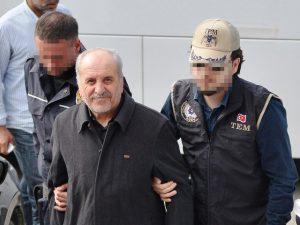 Savur eski Belediye Başkanı Alökmen tutuklandı