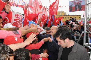 Bakan Soylu: Bizim en önemli meselemiz kardeşliğimizdir