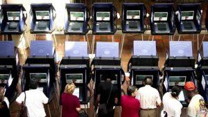 Referandum Notları-1: Hayır Lehine Elektronik Müdahale Oldu mu?