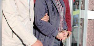 Nusaybin'de Fırat Mahallesi Muhtarı Özdemir tutuklandı
