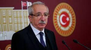 Miroğlu: Türkiye ihanete ve zalimliğe teslim olmayacaktır