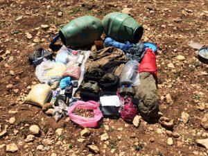 Terör operasyonunda 19 kişi tutuklandı