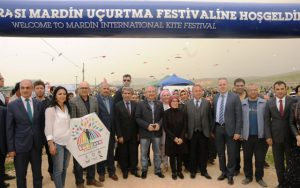 """""""Mardin, Türkiye'nin en huzurlu kenti"""""""