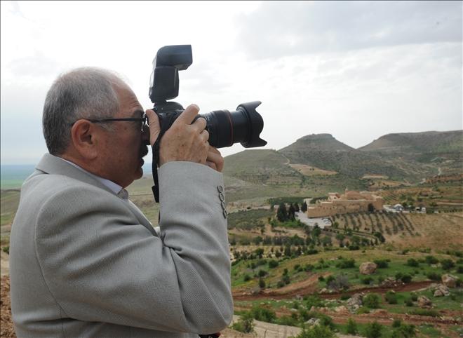 YEREL BASIN'IN VALİ YAMAN'DAN BEKLENTİSİ VAR!