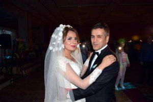 Saidoğlu ile Erkan Ailelerinin Mutlu Günü