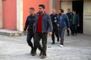 Nusaybin Eğitim İmamı ve 9 Kişi Bylock'tan Tutuklandı
