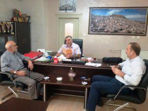 Ufuk Turu toplantıları  Mardin'de gerçekleştirilecek