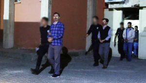 8 mahrem imam tutuklandı