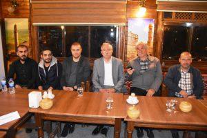 Miroğlu Referandum sonuçlarını değerlendirdi