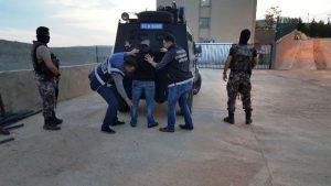 Uyuşturucu operasyonunda Mardin'de 25 kişi gözaltına alındı
