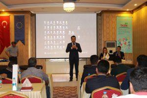 Mardin'e 12 Milyonluk Yatırım