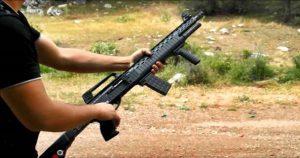 Av tüfekleri yasaklandı