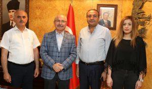 """""""Mardin turizmine ve ekonomisine  katkı sağlayacağız"""""""