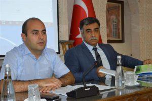 Mardin'e 13 milyarlık yatırım