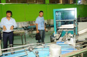 Mardin'e Sıvı yağ fabrikası