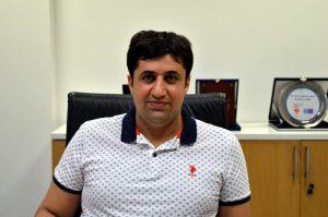 Mardin Telekom İl müdürlüğü'ne Mahmut Ersan atandı