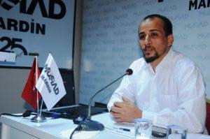 """""""Mescid-i Aksa'yı kurtarmak için hala bir stratejimiz yok"""""""