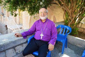 Başpapaz'dan Kudüs'e sahip çıkın çağrısı