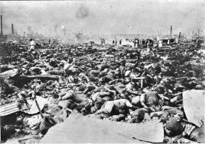 Savaş Ahlakının Tarumar Edilişinin Miladı: HİROŞİMA VE NAGAZAKİ – 1  (Günümüz Zebanilerinin akıttığı İlk Cehennem Kusmuğu)