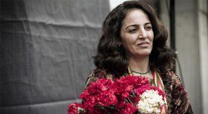 Sevinç Bozan İzmir'de gözaltına alındı