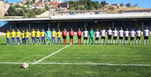 Şanlıurfaspor Nazilli Belediyespor'u 2-0 İle Devirdi