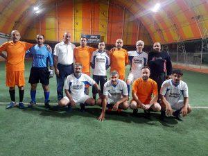 Spor birlikteliği