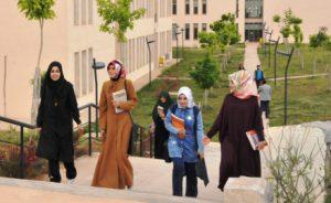 Arapça eğitime yoğun ilgi