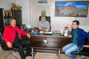 Mahmut Mardinli Mardin'de halk konserleri verecek