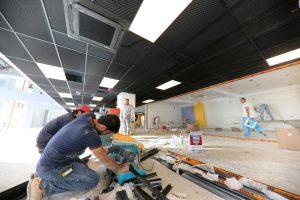 Bölgenin en büyük Gençlik Merkezi Mardin'de yapılıyor