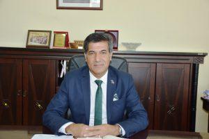 Mardin PTT Başmüdürlüğüne Abdulkadir Karaboğa atandı