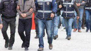 FETÖ'nün 'mahrem askeri yapılanması' soruşturmasında 18 tutuklama