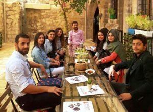 MEB köy öğretmenlerini misafir etti