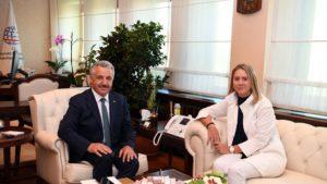 Hızlı tren hattı projesine Mardin de dahil ediliyor