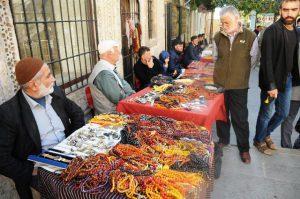 Ortadoğu'nun Tespih Pazarı Mardin'de