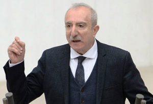 "Miroğlu, ""Amaç Afrin'i almak değil"""