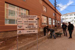 Kızıltepe'de Muhtarlar Ofisi Hizmete Açılıyor