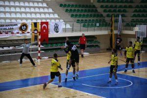 1903 Mardin Spor 2. Galibiyetini Aldı