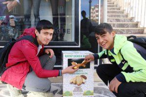 Belediyeden Bayat Ekmek Kampanyası