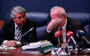Miroğlu, Diyarbakır Cezaevinde yaşadıklarını anlatırken gözyaşlarını tutamadı