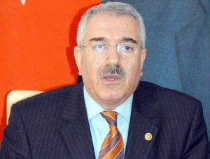 AK Parti il Başkanı Nihat Eri oldu